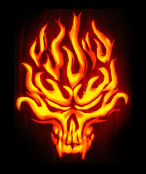 skeleton pumpkin templates 20 most scary pumpkin carving ideas designs