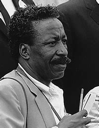 19 Best Gordon Parks Quotes about people, first, important