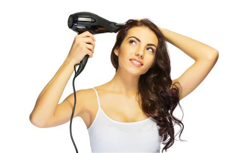 Hair Dryer Use common mistakes to avoid when using a hair dryer khoobsurati