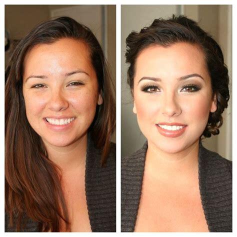 Makeup Makeover Makeup Makeover Eyemakeup Cosmetic Skin