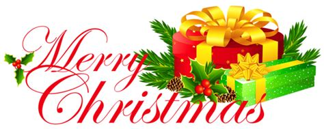 transparent merry christmas  presents png clipart gallery yopriceville high quality