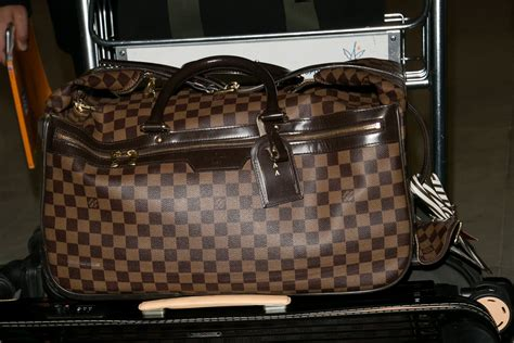 Louis Vuitton Vomit Really Expensive Vomit by Tells Parents Pay 163 900 To Replace Bag After Child