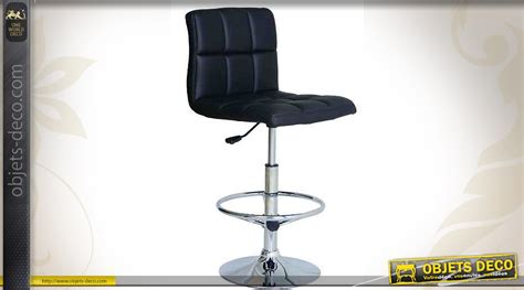 Tabouret A Dossier by Tabouret 224 Dossier Vintage R 233 Glable 224 V 233 Rin Hydraulique 59