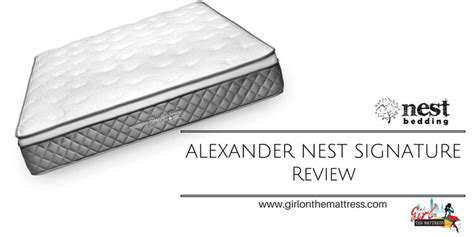 Mattress Reviews Ratings by Nest Mattress Review Ins And Outs On The Mattress