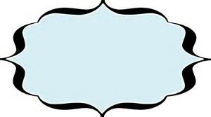 fancy label templates blank vintage label templates transparent pictures to pin