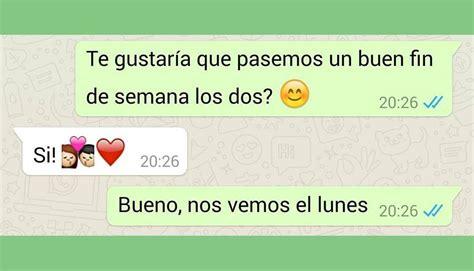 imagenes de amor para mandar x wasap whatsapp 10 bromas que le puedes escribir a tu pareja