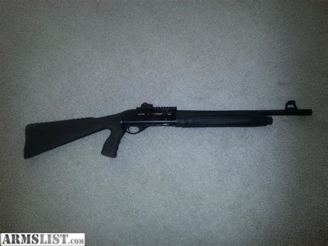 armslist for sale sar sa home defense shotgun semi auto