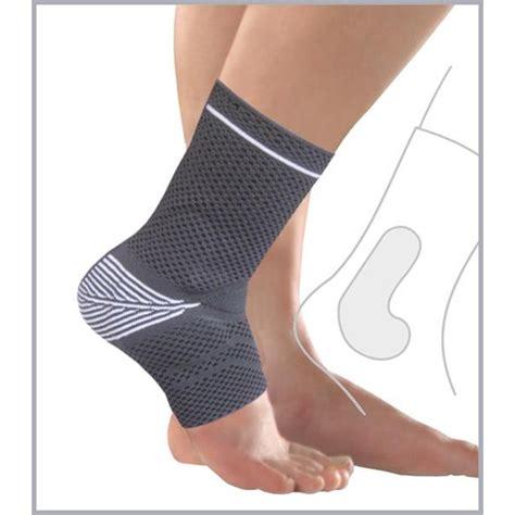orthocare malleol destekli oerme ayak bilekligi