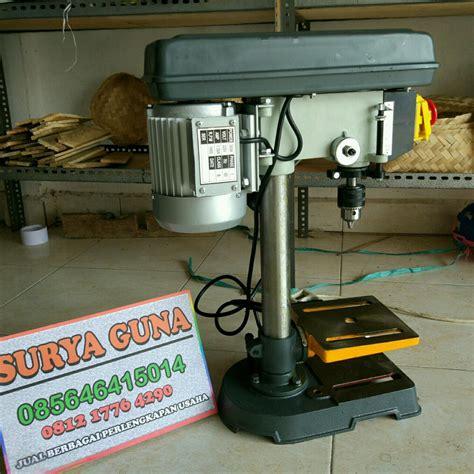 Mesin Bor Duduk Kecil mesin bor duduk merk wipro 13 mm murah multifungsi