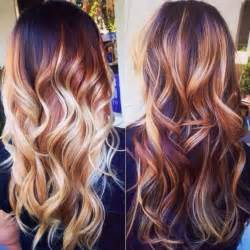 hair colour trends 2015 2015 balayage hair color trend fashion beauty news