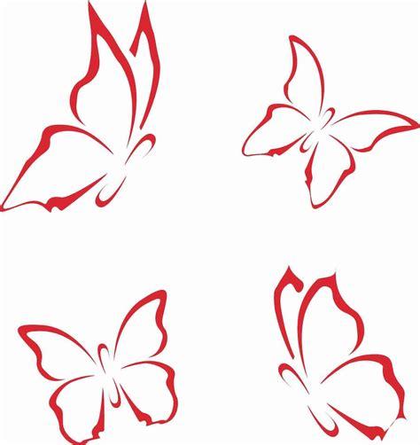 Vorlagen Schmetterling by Malvorlagen Archive Muster Vorlage Ch
