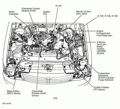 hayes car manuals 2004 ford e250 transmission control mazda millenia engine diagram my wiring diagram