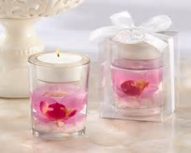 candle wedding favors candle favor ideas decorations