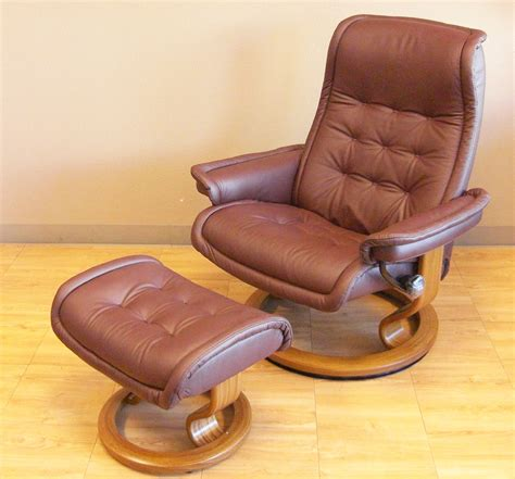 stress recliners ekornes stressless royal recliner chair lounger ekornes