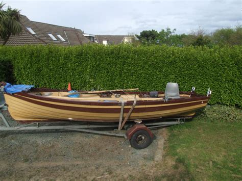 lake boats for sale ireland 17 feet sheelin lake boat with trailer and outboard for