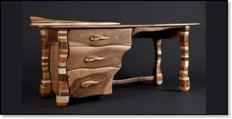 cool wooden desks cool wood desk home storage