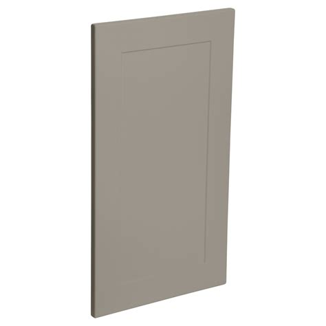 bunnings kitchen cabinet doors kaboodle 400mm portacini alpine cabinet door bunnings