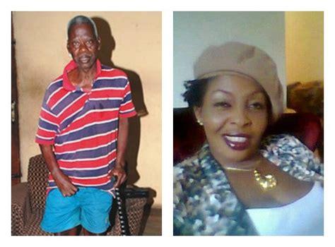 2 nollywood actors die the same day nigerian nollywood actor romanus uchenna amuta costumer lizzy