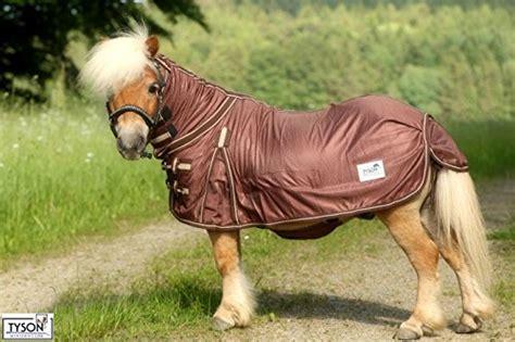 Pony Decke 115 by Decken Tysons Breeches Kaufen Bei Futter Und
