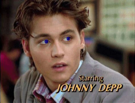 johnny depp eye color jd in different eye colors johnny depp photo 31886288