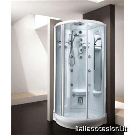 cabine doccia prezzi teuco teuco doccia idromassaggio line l05 iva inc