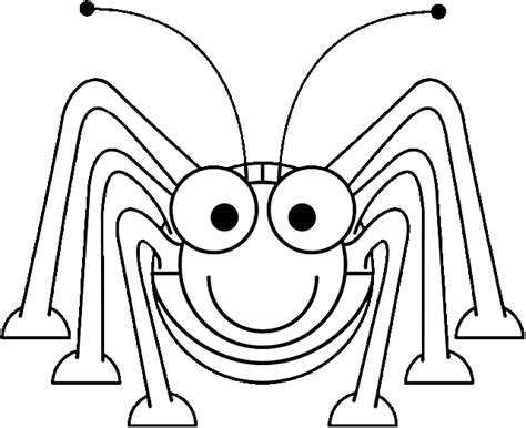 Insect Coloring Pages 3 Insects Colouring Pages