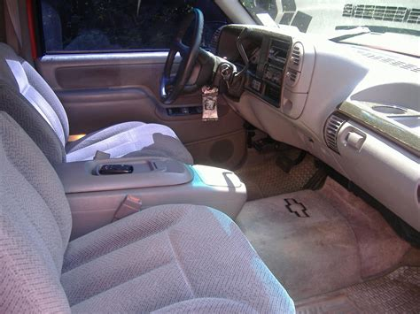1996 Tahoe Interior by 1996 Chevy Tahoe 2 Door 5 7 Mint Ls1tech Camaro And