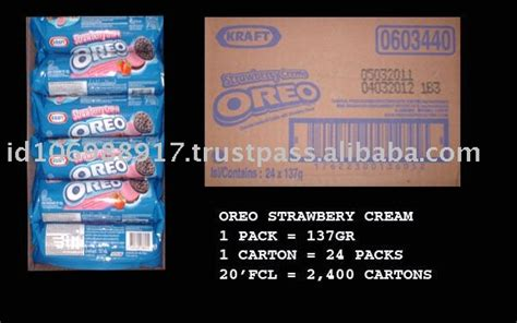 Oreo 29 4gr oreo products indonesia oreo supplier