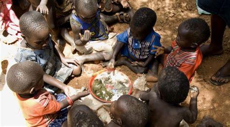 alimentazione in africa i progetti di cesvi per la nutrizione e malnutrizione in