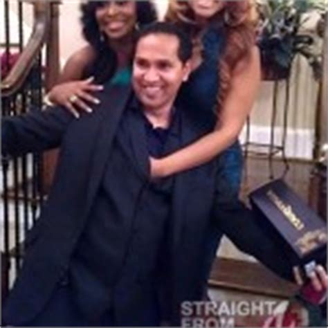 is mariah huq divorced reality show alert meet the cast of married to medicine