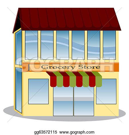 grocery store clipart grocery store clipart clipground