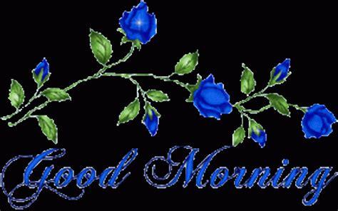 blue morning blue day morning blue flowers desibucket