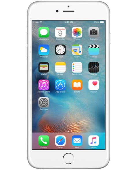 apple iphone   gb silver official warranty price