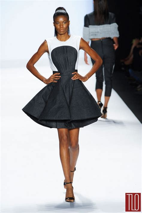 project runway the runner up collections tom lorenzo fabulous project runway season 13 finale collection kini television