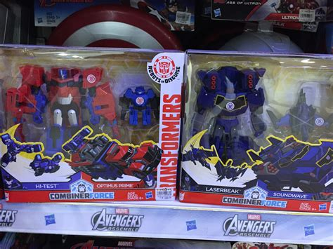 Transformers Robots In Disguise Optimus Prime Combinerforce 4 Steps transformers robots in disguise combiner activators optimus prime and soundw