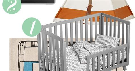 hipster nursery love the teepee and mid century modern rocker hipster