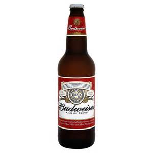 Home Design Credit Card Stores Budweiser Lager 660ml Alcohol Beer Amp Lager