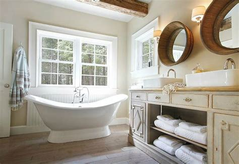 cottage bathroom ideas cottage bathroom ideas