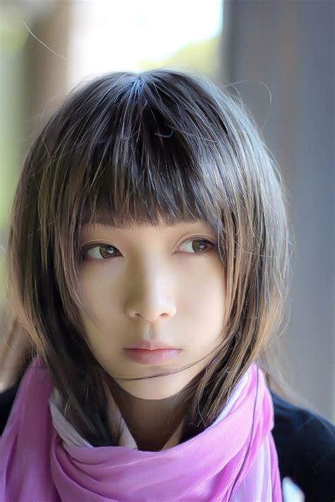 gambar model gaya rambut pendek wanita terbaru