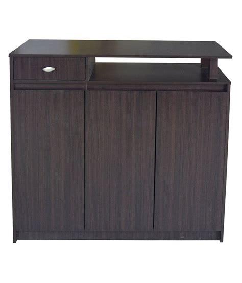 Tv Storage Cabinet With Doors Eros 3 Door Storage Cabinet And Tv Unit Buy Eros 3 Door Storage Cabinet And Tv Unit At