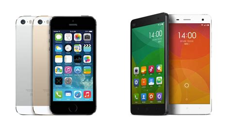 Apple Xiaomi why xiaomi is apple s threat in china and soon