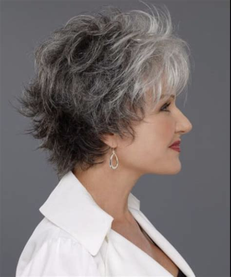 hairstyles for thin grey 50 plus hair 80 outstanding hairstyles for women over 50 my new