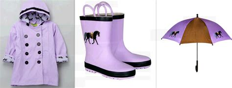 Designer Living Coupon by Zulily Kids Designer Rain Gear For 6 99 Much More
