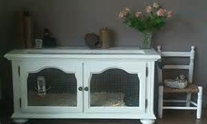 Credenza Bed 1000 Ideas About Indoor Rabbit Cage On Pinterest Indoor