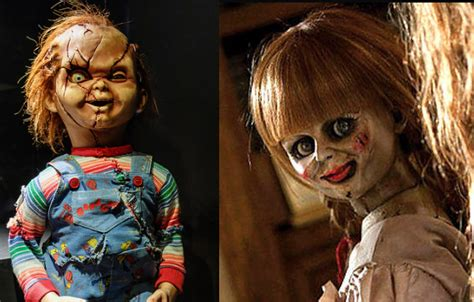 annabelle doll and chucky pediophobia definition pronunciation causes symptoms