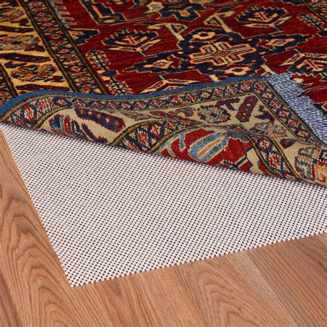 types of rug pads safest types of rug pad for hardwood floors homesfeed