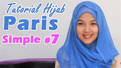 tutorial hijab emoshe boutique tutorial hijab paris segiempat simple 7 miulan store