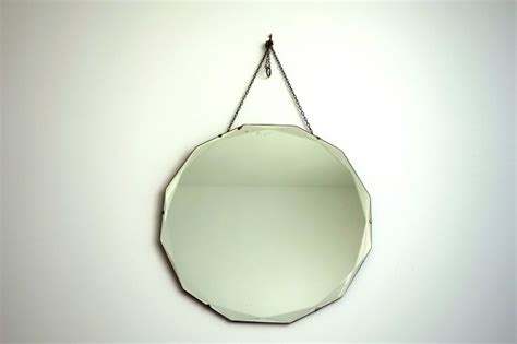 frameless wall mirrors art deco mirrors bathroom mirrors antique art deco dodecagon mirror beveled frameless wall