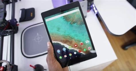 Nexus 7 Android 9 by S Nexus 9 Lte Is Now Getting Android 7 0 Nougat