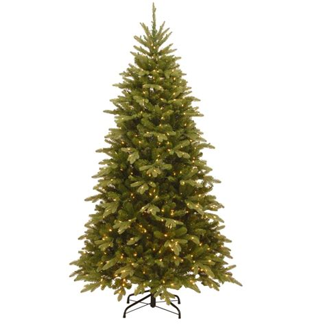 national tree company 7 5 ft chesapeake fir medium